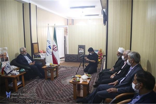 رویکرد جدید دانشگاه آزاد اسلامی، برنامه ریزی برای مسائل فرهنگی، اشتغال و مهارت جوانان است
