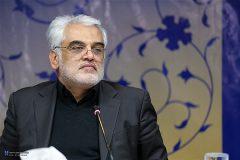 دکتر طهرانچی درگذشت والده حجت الاسلام والمسلمین معتمدی را تسلیت گفت