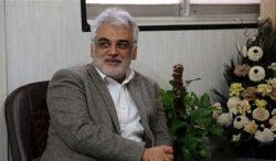 دکتر طهرانچی «روز معلم» را به معلمان و اساتید خدوم و پرتلاش دانشگاه آزاد اسلامی تبریک گفت