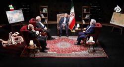 حضور دکتر طهرانچی در برنامه مجری با موضوع انتخابات