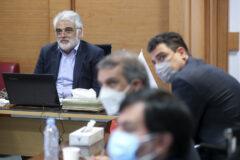 سامانه علمسنجی مقدمهای برای حضور مؤثر سرآمدان در شبکه علمی دانشگاه آزاد اسلامی است