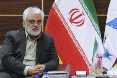 رئیس دانشگاه آزاد اسلامی «روز خبرنگار» را به فعالان عرصه خبر و اطلاع رسانی تبریک گفت