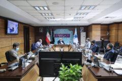 نخستین جلسه بررسی آسیب شناسی آموزش مجازی دانشگاه آزاد اسلامی برگزار شد