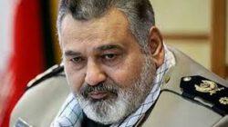 رئیس دانشگاه آزاد اسلامی درگذشت سرلشکر دکتر فیروزآبادی را تسلیت گفت